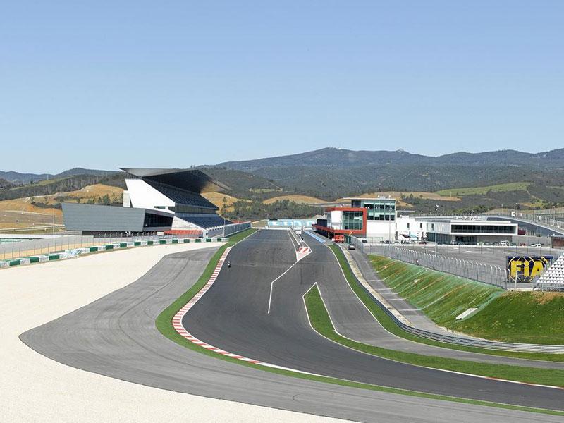 Circuito Algarve : Autódromo internacional do algarve abriu há sete anos u jornal de